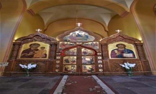 Zdjecie LITWA / Pojezierze Wileńskie / Wilno / Wilno, Saint Parasceve Orthodox Church