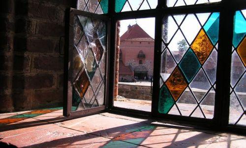 LITWA / brak / Troki / Zamek w Trokach