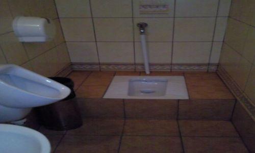 Zdjecie LITWA / brak / Wilno / WC......:)