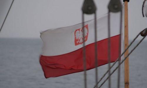 Zdjęcie LITWA / Baltyk / Okret Zjawa IV / Kierunek Klaipeda