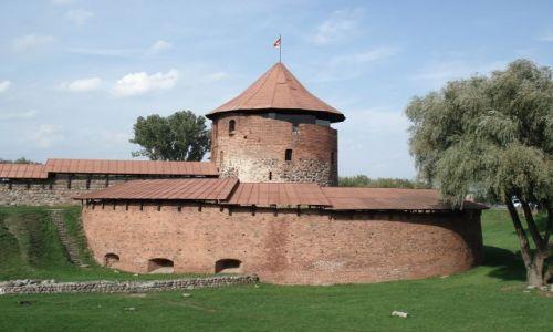 LITWA / Kowno / Kowno / Zamek w Kownie