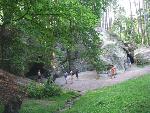 Zdjęcia: Liepa, Wycieczka Krajoznwacza, ŁOTWA