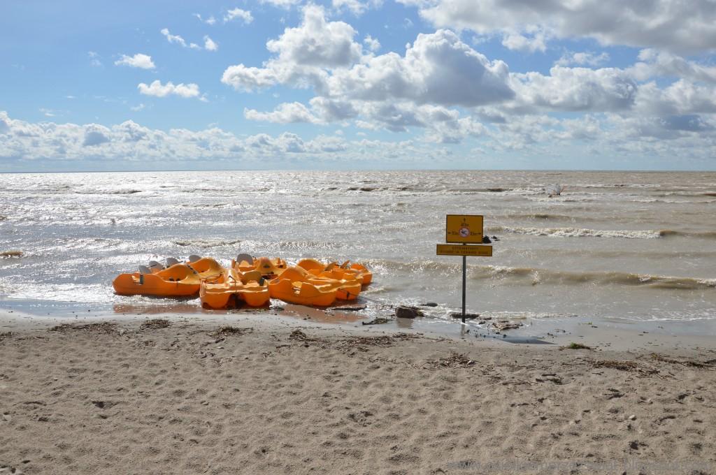 Zdjęcia: zachodnie wybrzeże, zachodnie wybrzeże, popływamy?, ŁOTWA