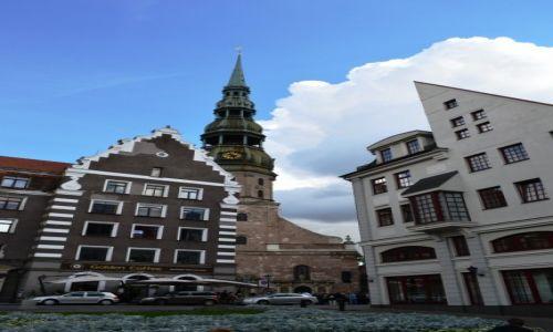 Zdjęcie ŁOTWA / Kurlandia / Ryga / Katedra św. Piotra