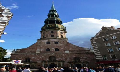 Zdjęcie ŁOTWA / Kurlandia / Ryga / Kościół św. Piotra