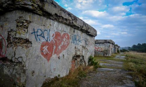 Zdjęcie ŁOTWA / Lipawa / Karosta / Lipawa