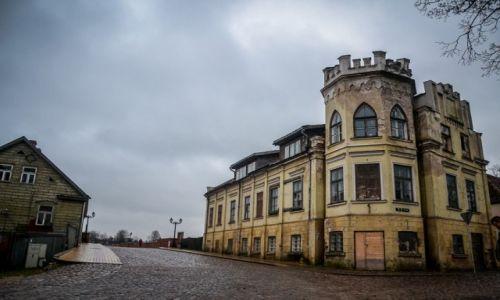 ŁOTWA / Kuldiga / Kuldiga / Kuldiga