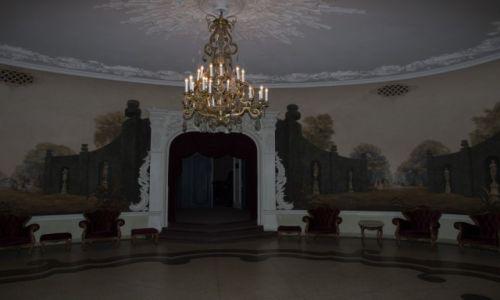 Zdjęcie ŁOTWA / - / Ryga / Foyer