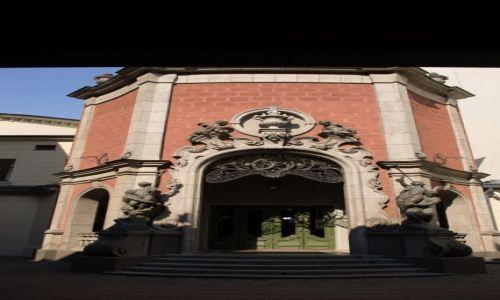 Zdjęcie ŁOTWA / - / Ryga / Podobno najpiękniejsze kino w Europie