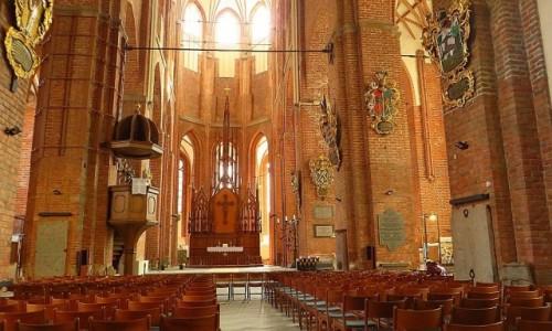 Zdjęcie ŁOTWA / Ryga / Ryga / kościół św. Piotra