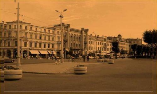 Zdjecie ŁOTWA / brak / Ryga / sierpniowa Ryga
