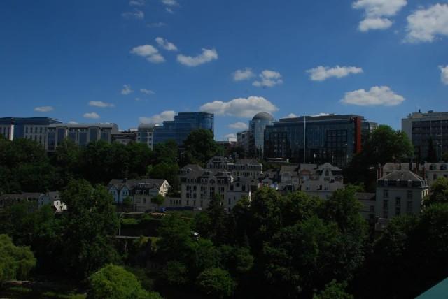 Zdjęcia: Luksemburg, Luksemburg, Luksemburg, LUKSEMBURG