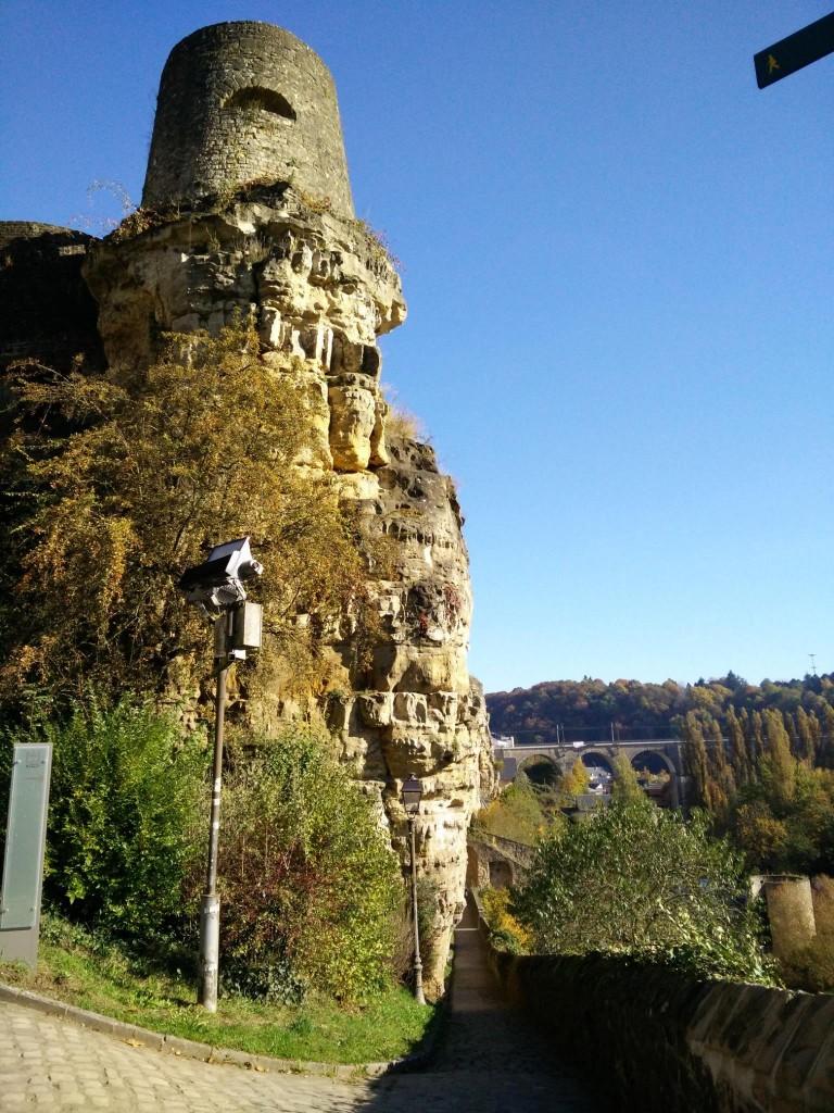 Zdjęcia: Luksemburg, Akwedukt , LUKSEMBURG