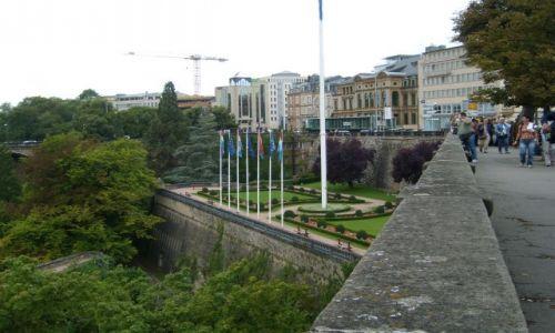 LUKSEMBURG / Luksemburg / Luksemburg / Luksemburg