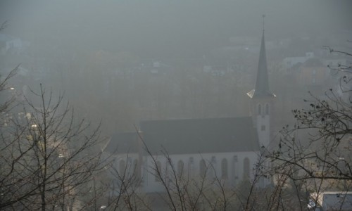 Zdjecie LUKSEMBURG / Stolica / Luksemburg / Kościół Św. Kun