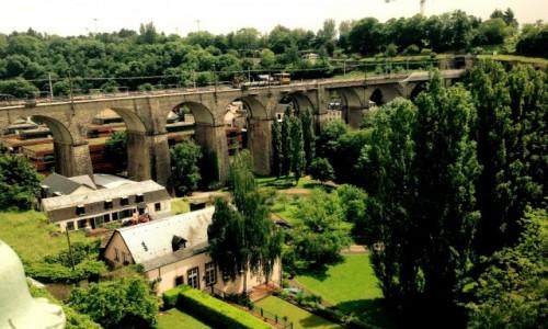 Zdjecie LUKSEMBURG / Miasto Luksemburg /     / Luksemburg