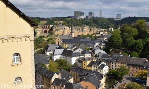Zdjecie LUKSEMBURG / - / Luksemburg / Luksemburg