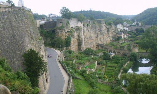 Zdjecie LUKSEMBURG / Luksemburg / Stolica:) / wakacje:)