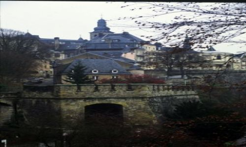 LUKSEMBURG / luxemburg / luxemburg / lux