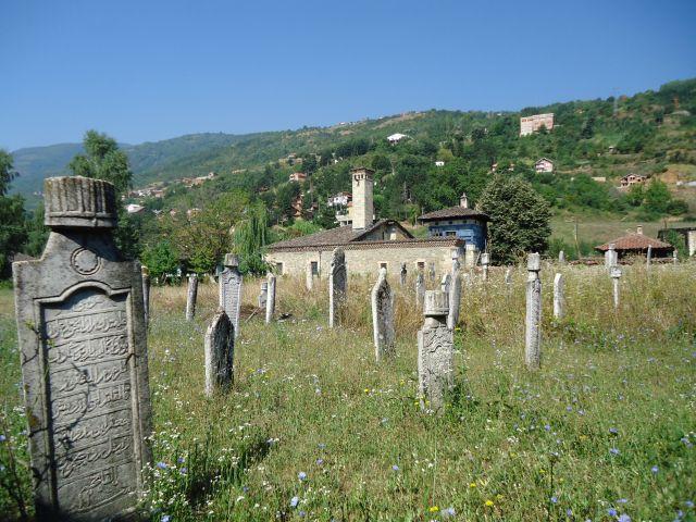 Zdjęcia: Tetovo, Tetovo, Muzułmański klasztor, MACEDONIA