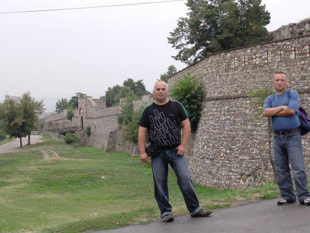 Zdjęcia: Skopie, Macedonia, Muzułmańska dzielnica Skopie, MACEDONIA
