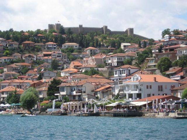 Zdjęcia: Ohrid, Ohrid, MACEDONIA