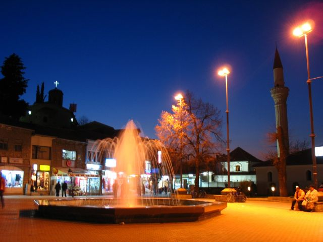 Zdjęcia: Ochryda, Macedonia - Ochryda, MACEDONIA