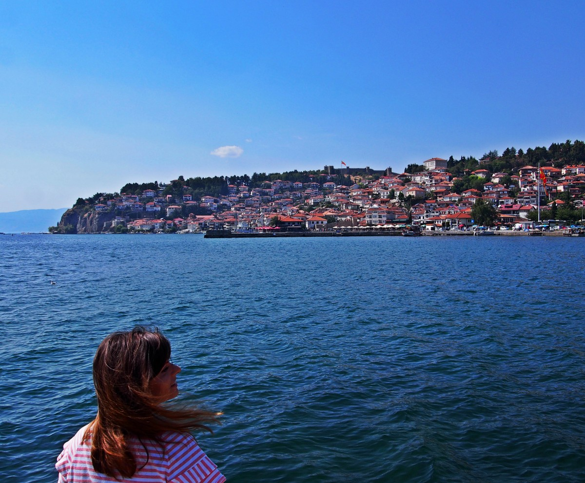 Zdjęcia: Ohrid, Macedonia, MACEDONIA