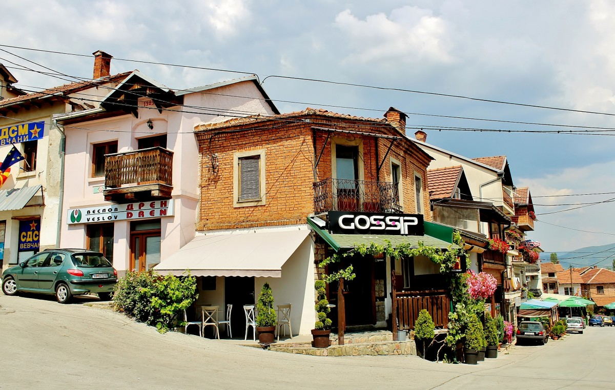 Zdjęcia: Wewczani, płd.-zach.Macedonia Północna, Wewczani, MACEDONIA