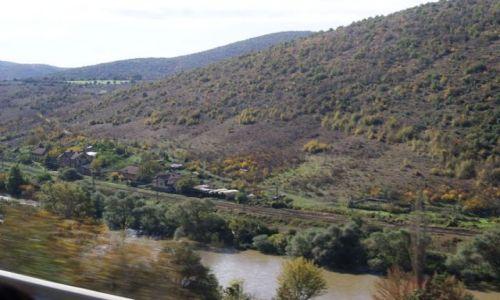Zdjecie MACEDONIA / - / Macedonia / Góry w Macedoni