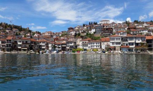 Zdjęcie MACEDONIA / Ohrid / Ohrid / Ohrid