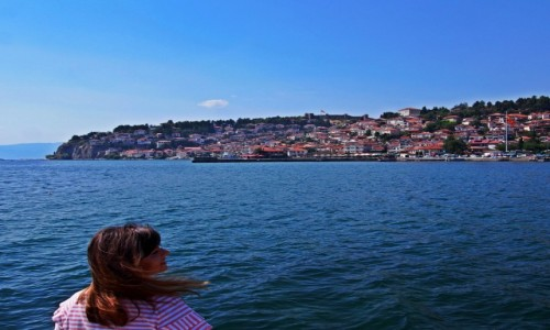 Zdjecie MACEDONIA / - / Ohrid / Macedonia