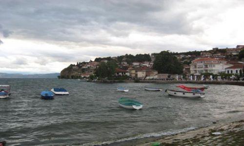 Zdjęcie MACEDONIA / brak / Ohrid / Ohrid