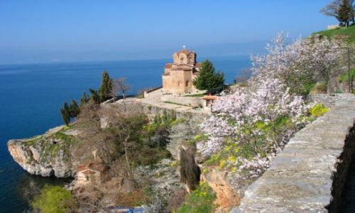 Zdjecie MACEDONIA / brak / Ochryda / Macedonia - Och