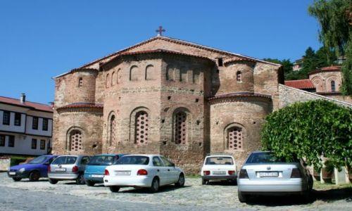 MACEDONIA / - / Ochryda / Stara cerkiew