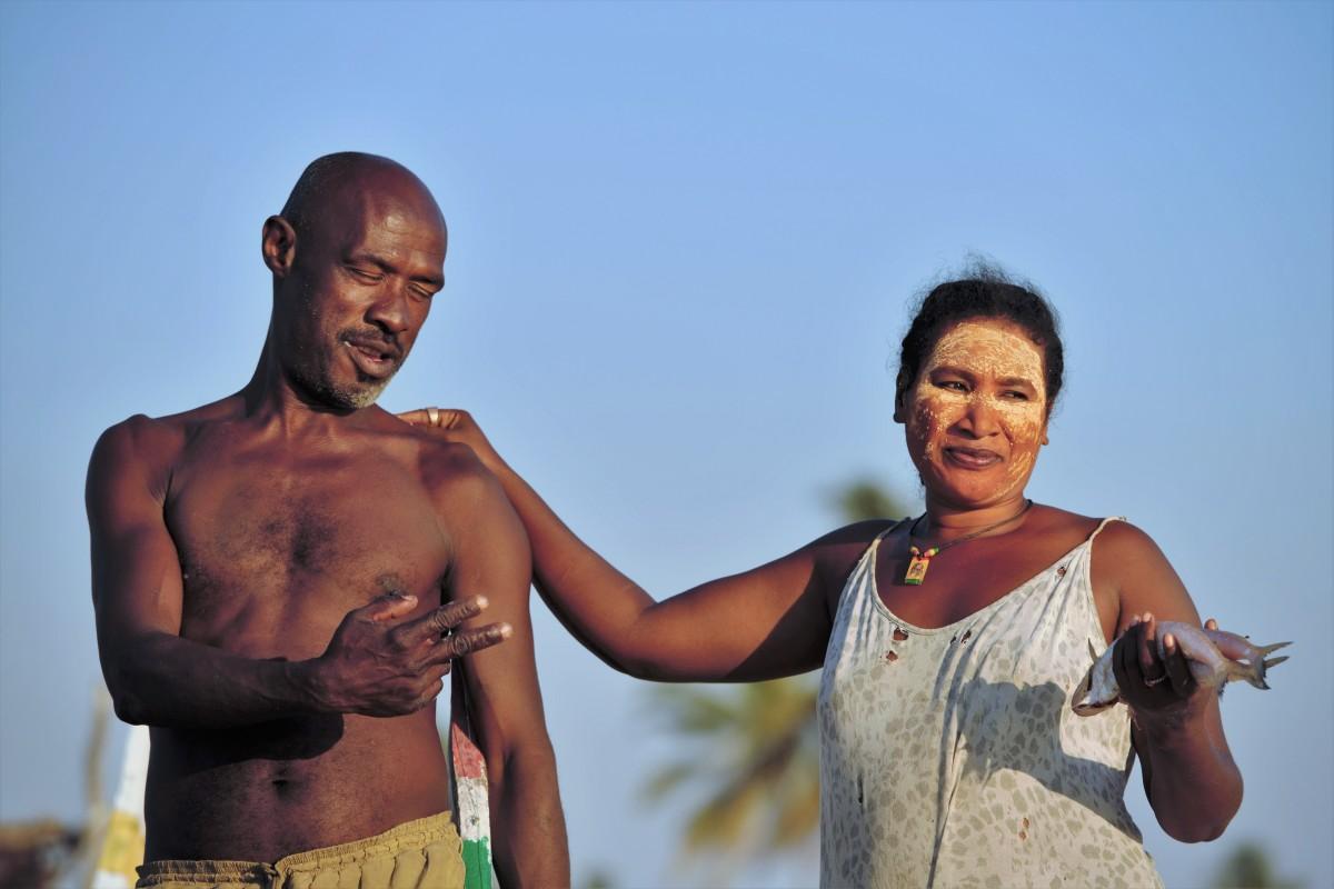 "Zdjęcia: Morondava, Zachodni, ""Moja prawda"" ;-), MADAGASKAR"