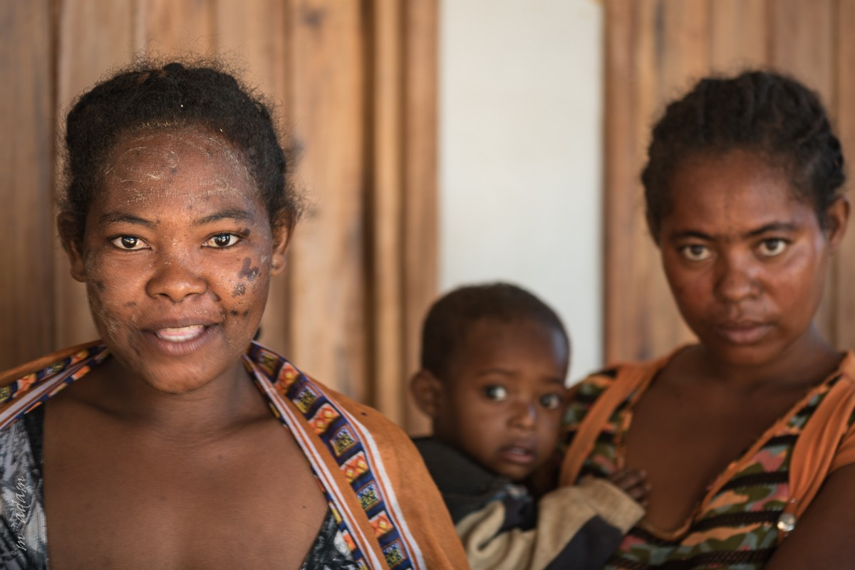 Zdjęcia: Aleja Baobabów, Menabe, naturalnie..., MADAGASKAR