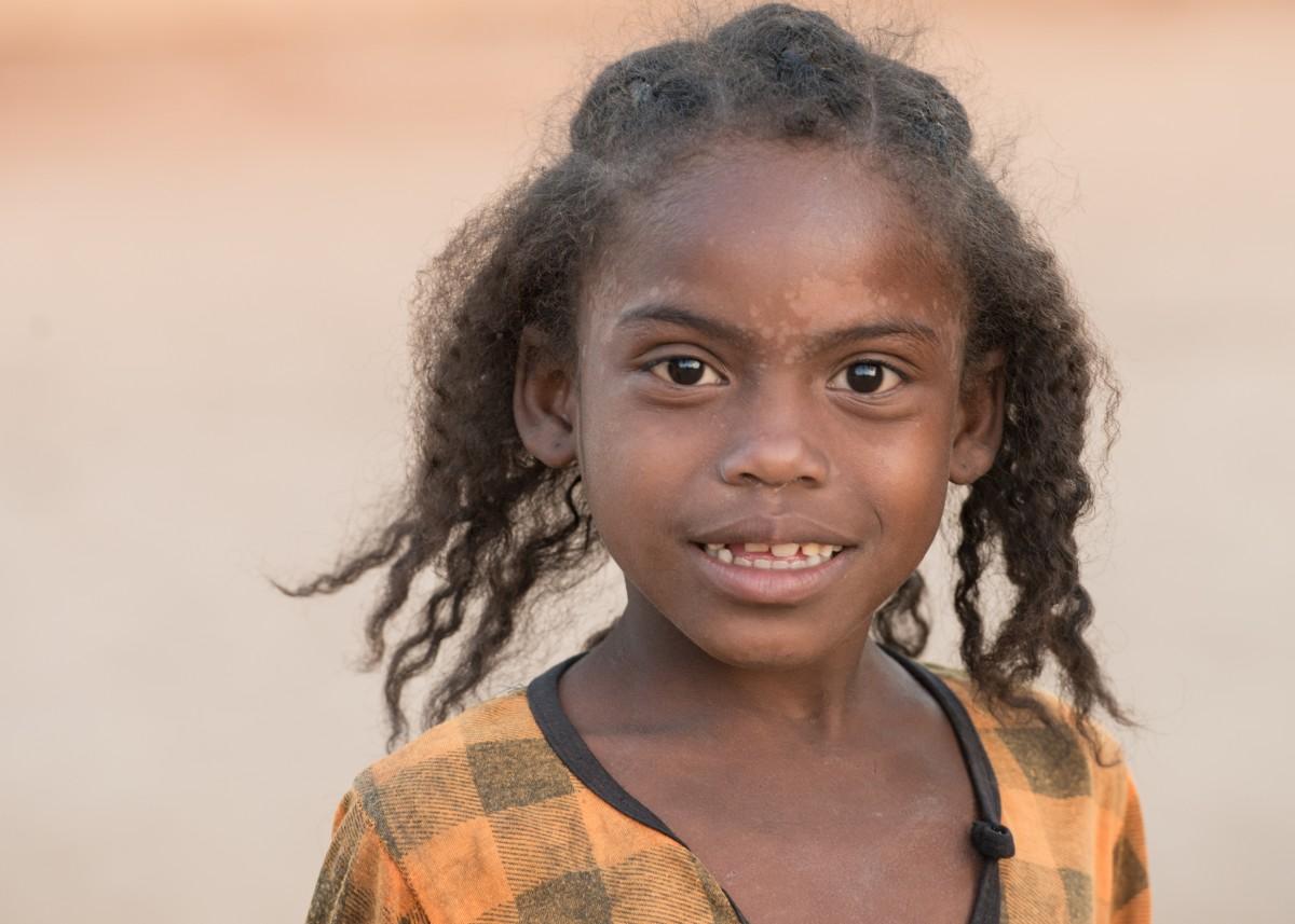 Zdjęcia: Bekopaka, Zachodni, Szkoła ... czarownic ;-), MADAGASKAR