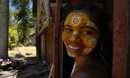 MADAGASKAR / - / - / Madagaskar4