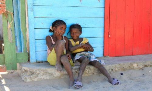 Zdjęcie MADAGASKAR / południowy zachód / belo sur mer / Belo Sur Mer