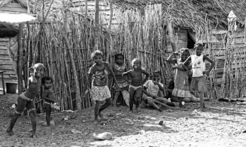 Zdjecie MADAGASKAR / IFATY / IFATY / Uśmiechnięte