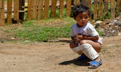 Zdjecie MADAGASKAR / Antsirabe / okolice Antsirabe /