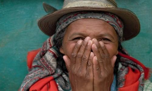 MADAGASKAR / Wschodni / Ranomafana / Visages de Madagascar 3