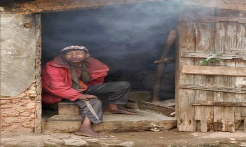 Zdjecie MADAGASKAR / Wschodni / Ranomafana / Visages de Madagascar 14