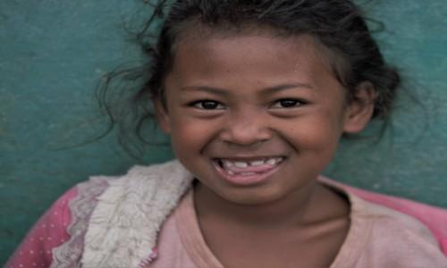 MADAGASKAR / Wschodni / Ranomafana / Visages de Madagascar 19