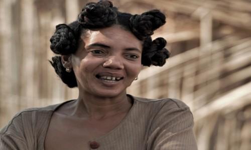 Zdjecie MADAGASKAR / Zachodni / Morondava / Visages de Madagascar 21
