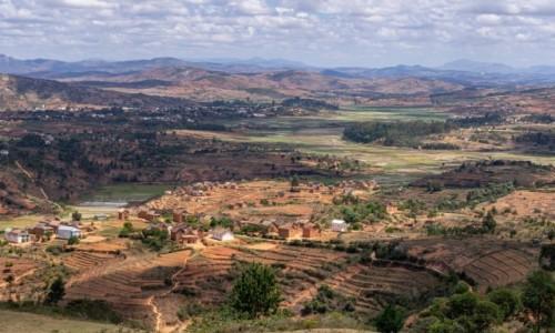 Zdjecie MADAGASKAR / Madagaskar centralny / Lakangina/RN7 / Interior