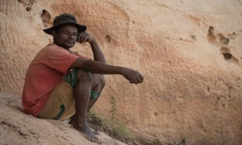 Zdjecie MADAGASKAR / Zachodni / Parc National des Tsingy de Bemaraha /
