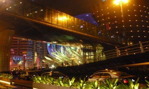 Zdjęcie MAKAO / płd wsch  / Macau / Ja i Chiny