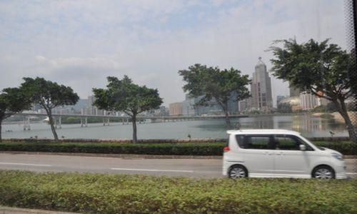 Zdjęcie MAKAO / Makau / Centrum / Architektura Makau